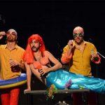 Guillem Albà y La Marabunta sorprende con su divertido espectáculo de clown