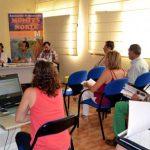 La Asociación de Desarrollo Montes Norte aprueba por unanimidad modificar sus estatutos para dar representatividad al nuevo territorio en los órganos de gobierno