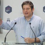 Pedro Fernández solicita que se habiliten zonas de aparcamiento en las vías de entrada a Ciudad Real