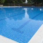 """La obra de la piscina se recepcionará esta semana y se espera abrirla al público """"lo antes posible"""""""