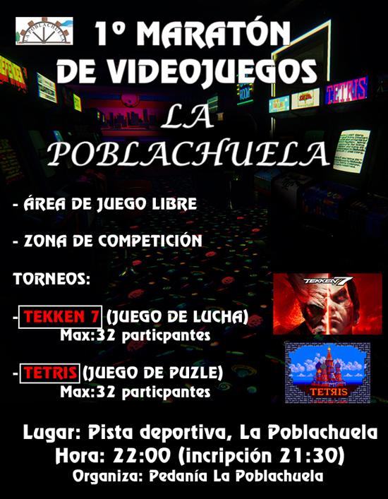 poblachuela-maraton-de-videojuegos