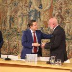 Las 7.000 obras del filántropo Roberto Polo permitirán a Castilla-La Mancha ponerse a la cabeza del arte mundial