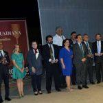 """El Progreso entrega sus 12 Premios """"Vinos Ojos del Guadiana"""" en su edición más internacional"""