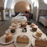 La Feria Nacional del Campo premia los mejores quesos manchegos del año