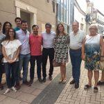 """Rosa Romero: """"El empleo joven es una prioridad para el PP y los datos confirman que vamos por el buen camino"""""""