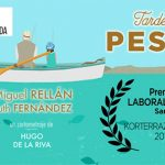 """""""Tarde de pesca"""", premio del público en el Korterraza 2017"""