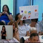 Ganemos comparte casi la totalidad de las reivindicaciones de la Plataforma del Torreón