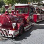 Un tren turístico recorrerá las calles para dar a conocer la historia de Ciudad Real