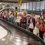 Ciudad Real: Los niños ucranianos ya están aquí