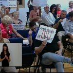 Ciudad Real: La Plataforma contra el ruido del Torreón vuelve a protestar en el Pleno