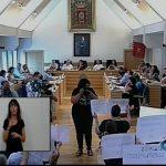 """La Plataforma Contra el Ruido rechaza el """"decretazo"""" que permite beber alcohol en la calle"""