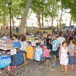 'Las Ventas del Alba' se afianzan en el calendario del comercio argamasillero
