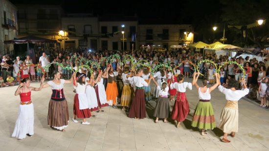 Baile Siglo de Oro
