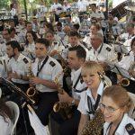 La Banda de Música de Ciudad Real retoma sus conciertos una vez solventados los problemas burocráticos con el Ayuntamiento