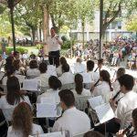 Problemas burocráticos obligan a posponer el ciclo de verano de la Banda de Música de Ciudad Real