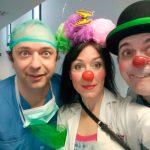 «Profundizar en el personaje del clown»