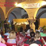El quinteto Ibertcámara abre la X edición del Festival Internacional de Música Clásica de Villanueva de los Infantes