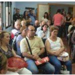 Puertollano: Rebelión contra el traslado de la unidad para toxicómanos al barrio del Carmen