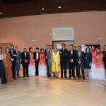 La Fiesta de las Letras pone el broche de oro a la Feria y Fiestas 2017