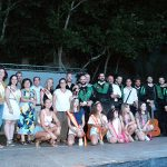 La Tuna de Ingenieros Agrónomos de Orihuela vencedora del IX Certamen de Tunas de Carlos Eraña