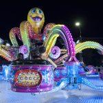 Ciudad Real: Piden que no haya ruido ni luces en las atracciones de la Feria, al menos durante dos horas de un día, por los niños con autismo