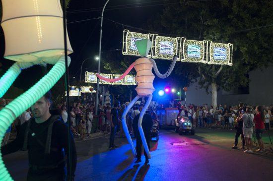 Inauguración de la Feria 2017 - 29