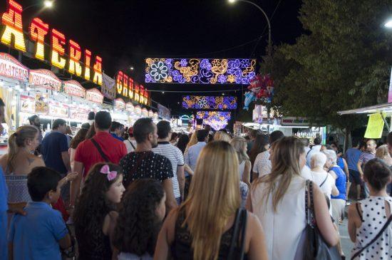 Inauguración de la Feria 2017 - 33