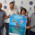 A la venta las entradas para la XXXII Supercopa ASOBAL en Ciudad Real