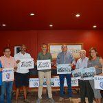 El Medio Maratón de Torralba cumple 40 años y ya tiene cartel anunciador