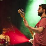 Ciudad Real: Música por el pueblo saharaui