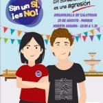 Ayuntamiento e Instituto de la Mujer llevan este viernes a Argamasilla de Calatrava la campaña 'Sin un Sí, ¡es NO!'