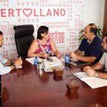 Puertollano:Comisiones Obreras se suma a la reivindicación de inversiones para la Autovía A-43