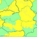 Aviso Amarillo el martes y miércoles en Puertollano por altas temperaturas