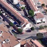 Ocupan la sede de la Peña El Pilar y de la asociación de vecinos del barrio