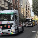 Puertollano celebrará en septiembre su primera concentración de camiones