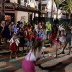 Los niños ucranianos de CREAN disfrutan de variadas actividades durante su estancia en Ciudad Real