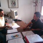La Diputación ha hecho inversiones en Anchuras por valor de 162.000 euros en lo que va de año