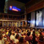 Reconocimientos, arte y cultura en la apertura del VII Festival Internacional de Teatro y Títeres