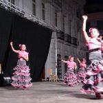 """Tomelloso: El baile y el flamenco animaron las primeras noches de """"La Plaza en Feria"""""""