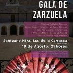 Villahermosa: Gran Gala de la Zarzuela a cargo de la OFMAN