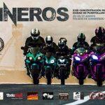 Fiestas moteras y conciertos, en la Concentración Mototurística Ciudad de Puertollano entre el 25 y el 27 de agosto