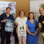 La Junta aplaude las iniciativas de la Asociación Gastronómica y Turística 'Producto de Malagón' para promocionar la localidad