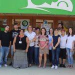 El Gobierno regional ha invertido 960.000 euros en formar y dar empleo a los vecinos de Pedro Muñoz