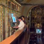 El organista francés Uriel Valadeau dará un concierto en Torre de Juan Abad