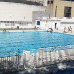 Más de 7.500 bañistas disfrutaron de la Piscina Municipal durante el mes de julio