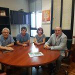 El director provincial de Sanidad informará al Ayuntamiento de los efectos que el insomnio y el estrés puede provocar a los vecinos del Torreón
