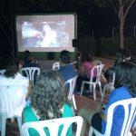 Noche de videojuegos en La Poblachuela