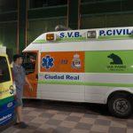 Ciudad Real: 25 voluntarios de Protección Civil velarán por el buen desarrollo del Domingo de Piñata