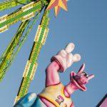 El día de la infancia en la Feria de Ciudad Real será el 20 de agosto