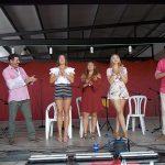Con la elección de las Reina de las Fiestas de Septiembre concluyó la XXX Semana Cultural de Villamayor de Calatrava